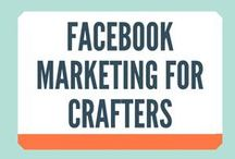 Facebook Marketing for Crafters