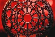 Rood Bruin