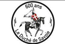 Histoire des Pays de Savoie / Des lieux, des noms, une histoire et une culture à découvrir avec les Guides du Patrimoine des Pays de Savoie www.gpps.fr