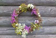 венки\wreath