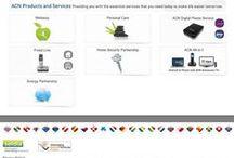 Producten in Nederland ACN (OLD) / U kunt kiezen uit deze tal van producten die op uw behoefte voorzien.