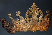 короны/crown