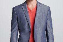 Man Fashion Inspiration