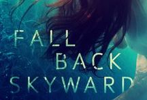 Fall Back Skyward (Cole and Nor) / Work in Progress