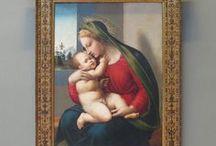 Italian Renaissance / Renaissance masters from Italy