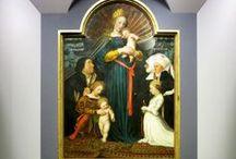 Northern Renaissance / Dutch and German Renaissance masters