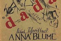 Dada / Dada art and documents