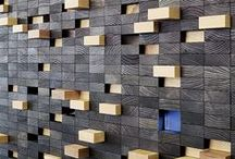 Interior Design / Contemporary interior design and architecture