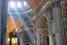 Cathedrals / Cathedrals and churches