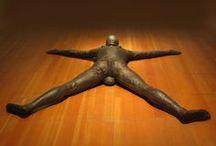 Contemporary Sculpture