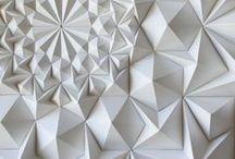 Parametric Design / Parametric design, architecture and 3D-printing