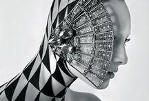 Fashion Design / fashion, trends and future crafting