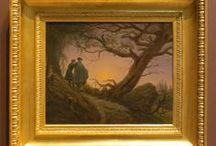 Romanticism / Painting from the era of Romanticism