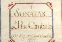 Chroniques scarlattiennes