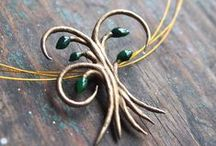 Atelier of Metal Clay - shop unique jewelry directly from the artists / This is a jewellery group board for all metal clay artists to showcase their work - please prefer pictures with links to webshops for direct shopping (Etsy, own website or other). If you would like to pin here, please follow the board and Viitasalla Design in order for me to add you and send me a message requesting to be added to the board or comment on one of the Viitasalla Design posts.