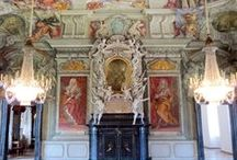 Baroque / Architecture, Art and Design of the Baroque Era
