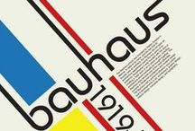 Bauhaus / Design and Teaching at the Bauhaus