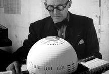 Le Corbusier / 20th Century Architecture by Le Corbusier