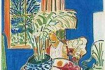 Henri Matisse / Classical Modernism