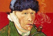 Vincent van Gogh / Paintings and Drawings by Vincent van Gogh