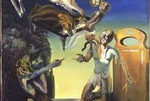Salvador Dali / Surrealism