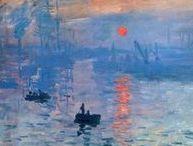 Claude Monet / Impressionism