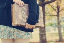 Livros que valem a pena ler  {..}