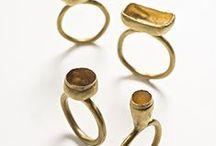 jewelry / by Mindy Heddens