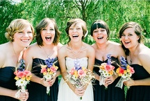 Beautiful Bridesmaids...