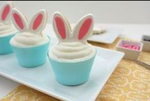 Easter Party / Easter craft and ideas for a kids birthday party