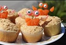 Beach Party / Beach party craft and food ideas for kids birthdays