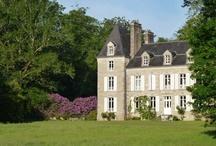 Les plus belles adresses en Bretagne  / Club Charme Bretagne