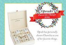 In Store: Chamilia