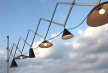 Lighting...  / Lighting makes or breaks a space... A collection of inspiring examples