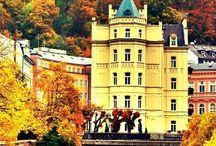 Prague & Czech Republic