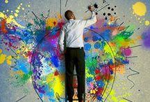 Inspiring art