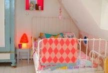 Kids Room / Sélection Peek It Magazine de chambre enfant