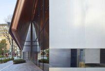 facade / stocking up on some random inspirations for future design