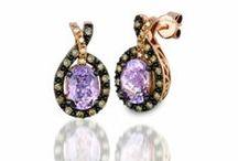 In Store: Earrings