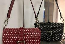 Bags / Borse Red Valentino, Borbonese,