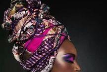 Head wrap Galore