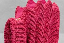Häkeltaschen Crochet Bags, Handbags, Backpacks