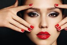 Jessica alba: Outfits,hairstyles and make-up