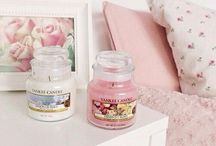 •YANKEE CANDLE• scent of SPRING