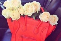 Spring in bags