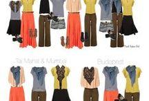 Efi's Fashion - PACKING