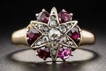 Jewels / Lovely to look