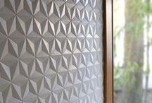 Tiles - totally / About tiles, colour, texture and more tiles