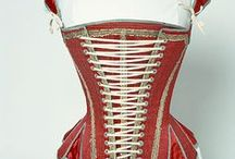 17th century underwear / So important for those racy scenes...