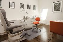 Consulting rooms / Commercial and medical consulting rooms and offices